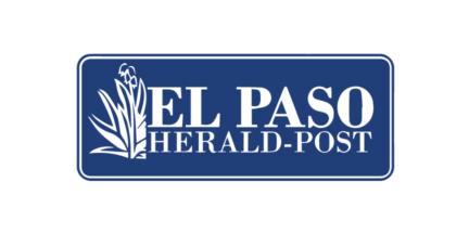 El Paso Herald Post logo