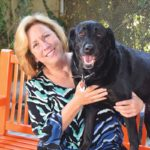 Gina Knepp - National Shelter Engagement Director for the Michelson Found Animals