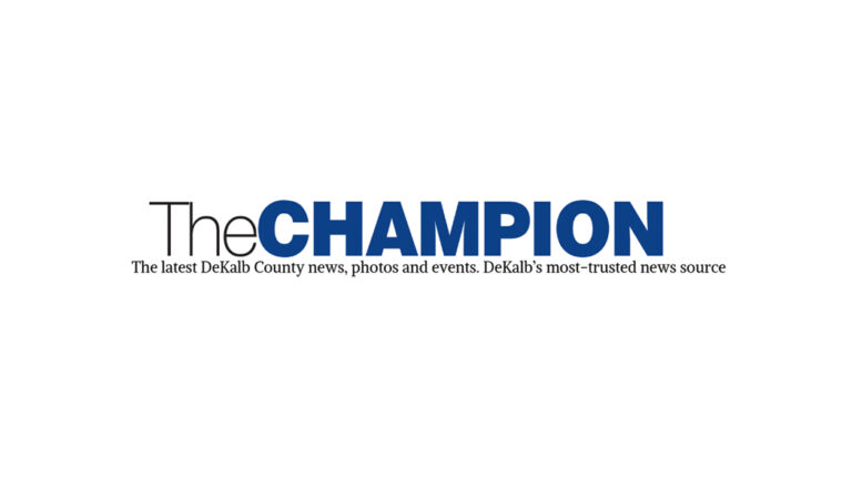 The Champion Logo